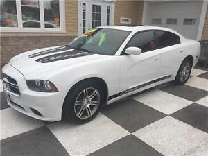 2013 Dodge Charger SXT Plus Aniversary Package