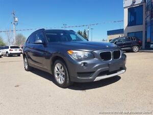 2013 BMW X1 xDrive28i Low Monthly Payments!!