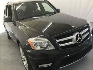 Mercedes-Benz GLK-Class GLK350 4Matic Toit Panoramique Cuir MAGS