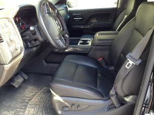 2014 GMC Sierra 1500 SLT Pickup Truck Kawartha Lakes Peterborough Area image 3
