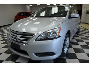 2015 Nissan Sentra 1.8 S S - BLUETOOTH**KEYLESS ENTRY**LOW KMS Kingston Kingston Area image 6