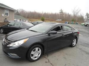 Leather! Limited ! Fuly Loaded!2013 Hyundai Sonata Limited