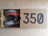 Adidas Yeezy Boost 350 V2 | Beluga Solar Red | 100% Authentic