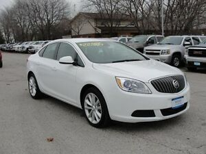 2016 Buick Verano Convenience 1 London Ontario image 7
