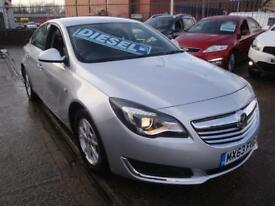 63 VAUXHALL INSIGNIA 2.0CDTi ( 140ps ) ecoFLEX ( s/s ) DESIGN //TAX EXEMPT//