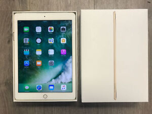 iPad Air 2 - 32 GB - Wifi + Cellurlar - BRAND NEW - Never Used!