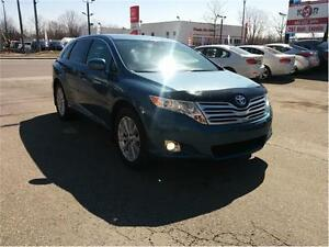2011 Toyota Venza,V4, 2.7L,Gr.Electrique,Air,Mags,Cruise,4dr Wgn