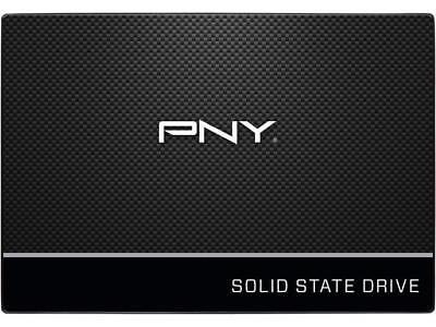"""PNY CS900 2.5"""" 960GB SATA III 3D NAND Internal Solid State Drive (SSD) SSD7CS900"""