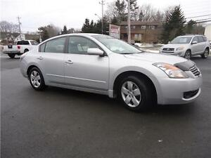 2008 Nissan Altima 2.5 S,$$65 B/W TAX IN   O.A.C