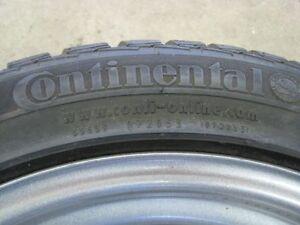 Smart Fortwo Winter Tires On Rims Edmonton Edmonton Area image 7