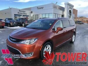 2018 Chrysler Pacifica Touring-L Plus - REMOTE START, POWER SLID