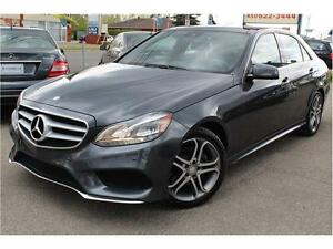 MERCEDES E250 BLUETEC 4MATIC/NAVI/CAMERA 360/PANORAMIC/GARANTIE