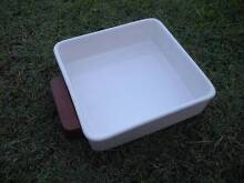 Large Serving Dish & Stand $12 Albion Brisbane North East Preview