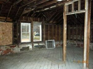 INTERIOR DEMOLITION Cambridge Kitchener Area image 4