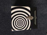 smashing pumpkins aeroplane flies high very rare 5 cd box set , rock music 90's not vinyl