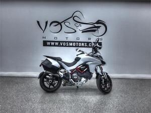 2015 Ducati Multistrada 1200 -V2702NP - No Payments for 1 Year**