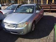 wrecking Kia Cerato 2004 Welshpool Canning Area Preview