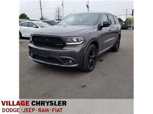 2016 Dodge Durango Limited|BLACKTOP|DUAL DVDS|SUNROOF|REMOTE