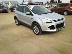 2013 Ford Escape -