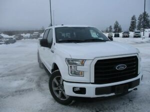 2016 Ford F-150 XLT Sport Package