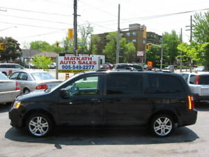 **2010 Dodge Grand Caravan SE Flex Fuel **  Cert & E-test