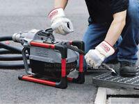 debouchage deboucher plombier,plumber unclogging