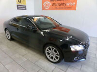 2008 Audi A5 1.8 TFSI ( 170ps ) Sport ***BUY FOR ONLY £38 PER WEEK***