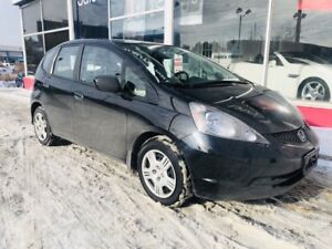 2014 Honda Fit SAFETY INCLUDED! LX