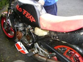 wanted old motorcycles