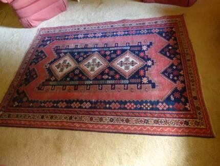 Ashfar rug