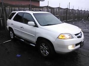 acura acura mdx kijiji in ontario buy sell save with
