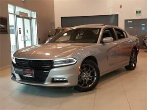 2018 Dodge Charger GT-AWD-SUNROOF-NAVIGATION-CAMERA-LAUNCH CONTR