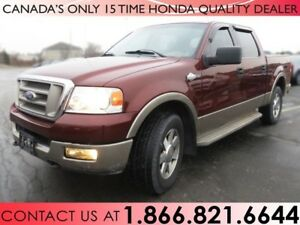 2005 Ford F-150 KING RANCH | AS-IS | LOW PRICE