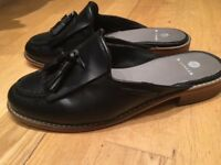 H by Hudson London Mule Loafer