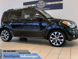 2013 Kia Soul 4u | BLUETOOTH | BACK UP CAMERA | HEATED SEATS | 2