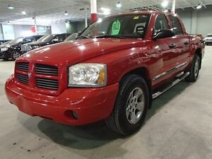 2007 Dodge Dakota ST 4X4 QUAD CAB 131.3in **RARE**