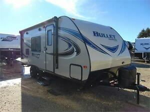 2017 Bullet 2070BH Travel Trailer
