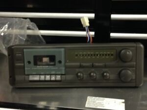 Cassette player for Boat or other