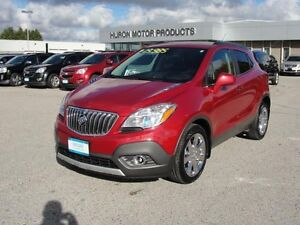 2013 Buick Encore Leather London Ontario image 1