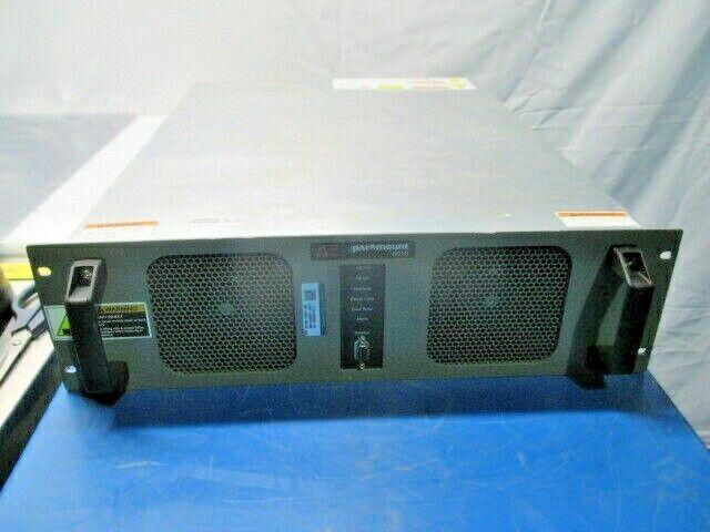 Advanced Energy 3156360-262 HF Paramount 6013 RF Generator 660-244567-002 453575