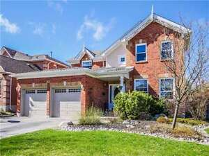 Perfect Family Home with Finished/Separated Entrance @ Newmarket