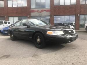 2011 FORD CROWN VICTORIA!!$54.87 BI-WEEKLY WITH $0 DOWN!!