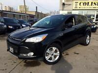 2013 Ford Escape SE-4WD-ONLY 57000KM-FACTORY WARRANTY