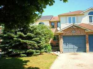 Alcona Townhouse for Rent