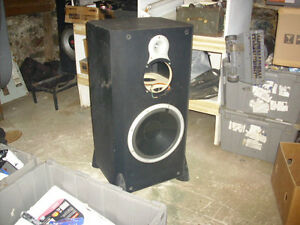 DCM Speaker Cabinet Bins Kawartha Lakes Peterborough Area image 1
