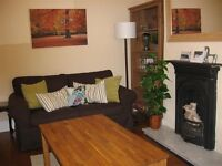 Double room in friendly, homely shared house in Southville
