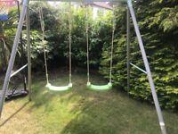 TP Swings From John Lewis