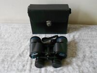 Miranda 8 X 40 Binoculars With Coated Optics
