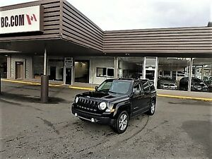 2015 Jeep Patriot High Altitude AWD