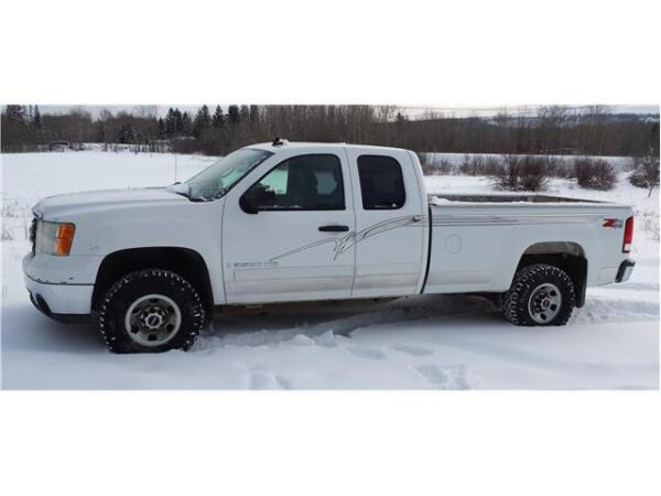 Used 2007 GMC Other